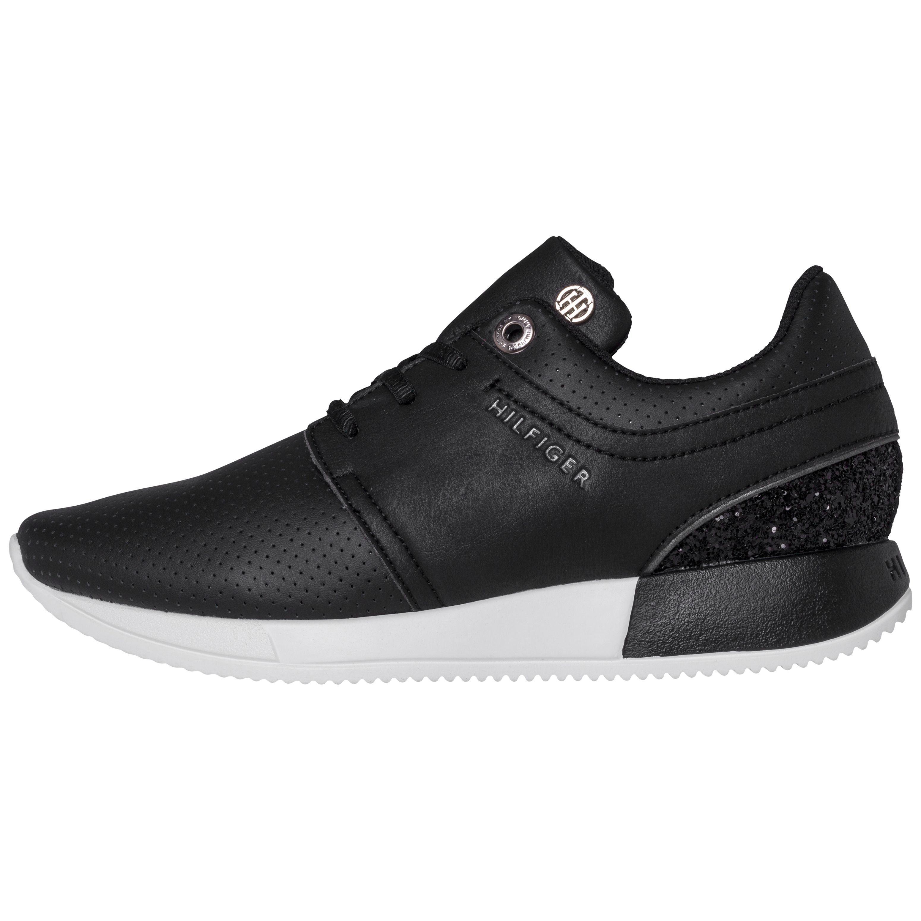 Tommy Hilfiger Sneaker »S1285AMANTHA 2A1«