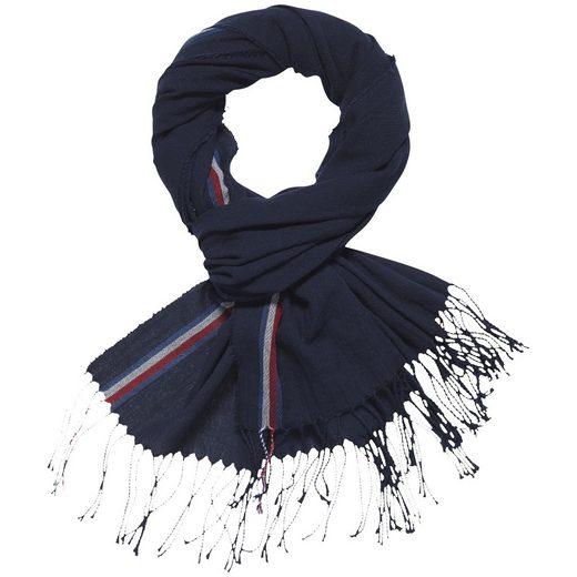tommy hilfiger schal calder scarf online kaufen otto. Black Bedroom Furniture Sets. Home Design Ideas