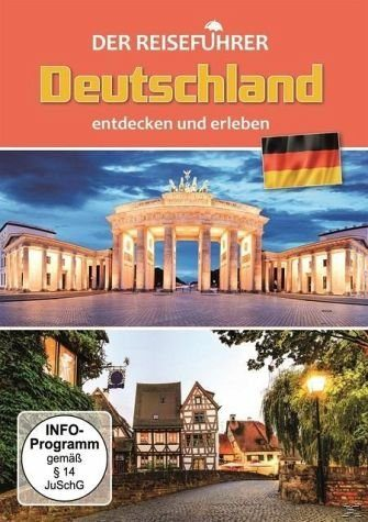 DVD »Deutschland entdecken und erleben - Der...«