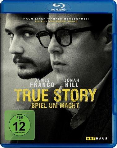 Blu-ray »True Story - Spiel um Macht«