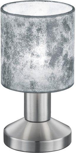 TRIO Leuchten LED Tischleuchte »GARDA«, 1-flammig