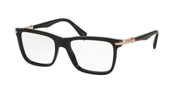 BVLGARI Herren Brille »BV3031K«