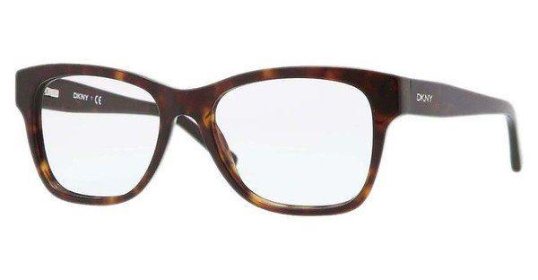 DKNY Damen Brille »DY4641«