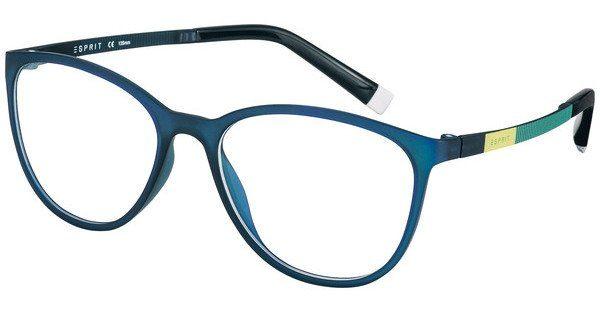 Esprit Damen Brille » ET17538«, grün, 547 - grün
