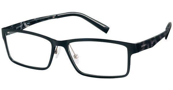 Esprit Damen Brille » ET17559«, schwarz, 538 - schwarz