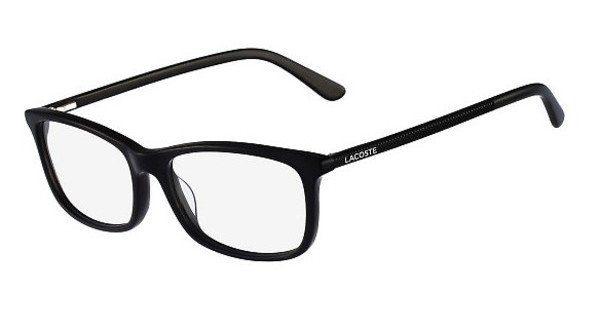 Lacoste Brille » L2768«, schwarz, 001 - schwarz