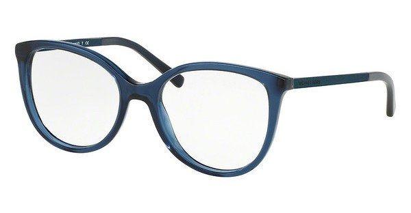 Michael Kors Damen Brille »ANTHEIA MK4034« - Preisvergleich