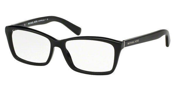 MICHAEL KORS Damen Brille »LYRA MK4038«