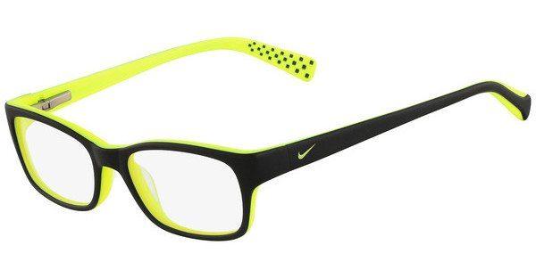Nike Brille » NIKE 5576«, schwarz, 001 - schwarz