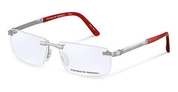 Porsche Design Herren Brille » P8252 S2«