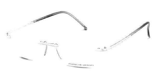 Porsche Design Herren Brille » P8124 S2« - Preisvergleich