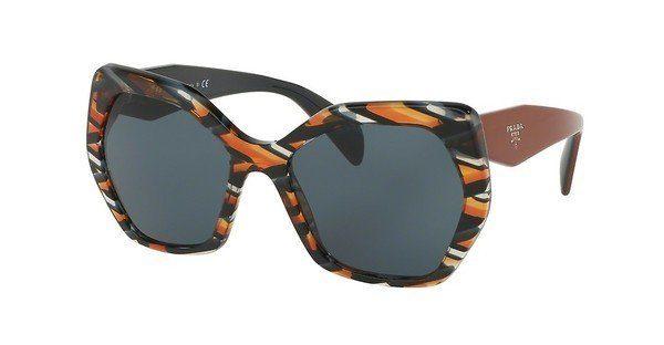 PRADA Damen Sonnenbrille »PR 16RS«
