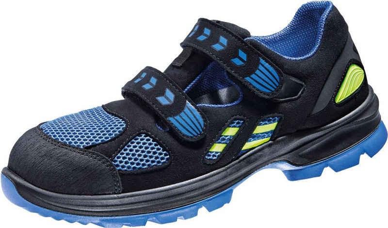 Atlas Schuhe »Flash 4605 XP S1P ESD« Arbeitsschuh S1P
