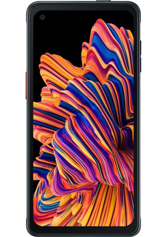 Samsung Galaxy-Xcover-Pro Smartphone (16 cm/63...