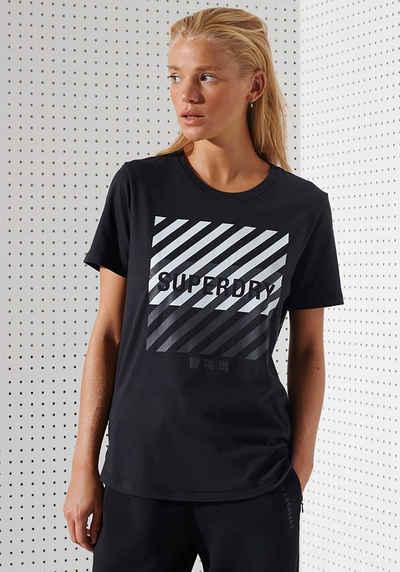 Superdry Sport T-Shirt »Training Core Sport T-Shirt«