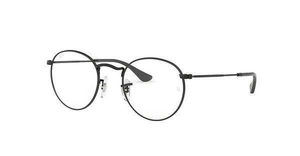 ray ban metall brille