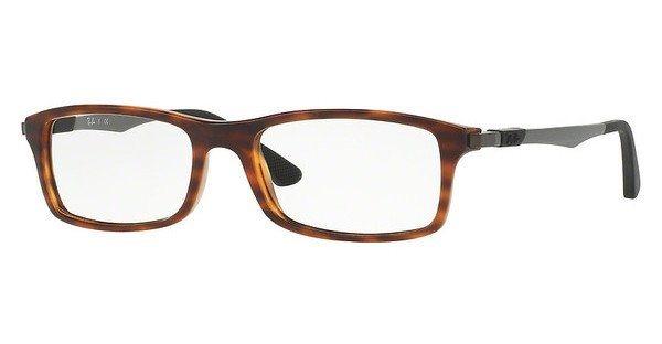 RAY-BAN Herren Brille » RX7017« - Preisvergleich