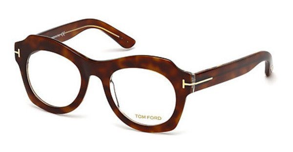 tom ford damen brille ft5360 roundf rmige. Black Bedroom Furniture Sets. Home Design Ideas