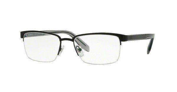 Versace Herren Brille » VE1241«, braun, 1269 - braun