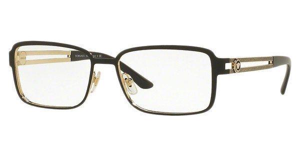 Versace Herren Brille » VE1236« - Preisvergleich