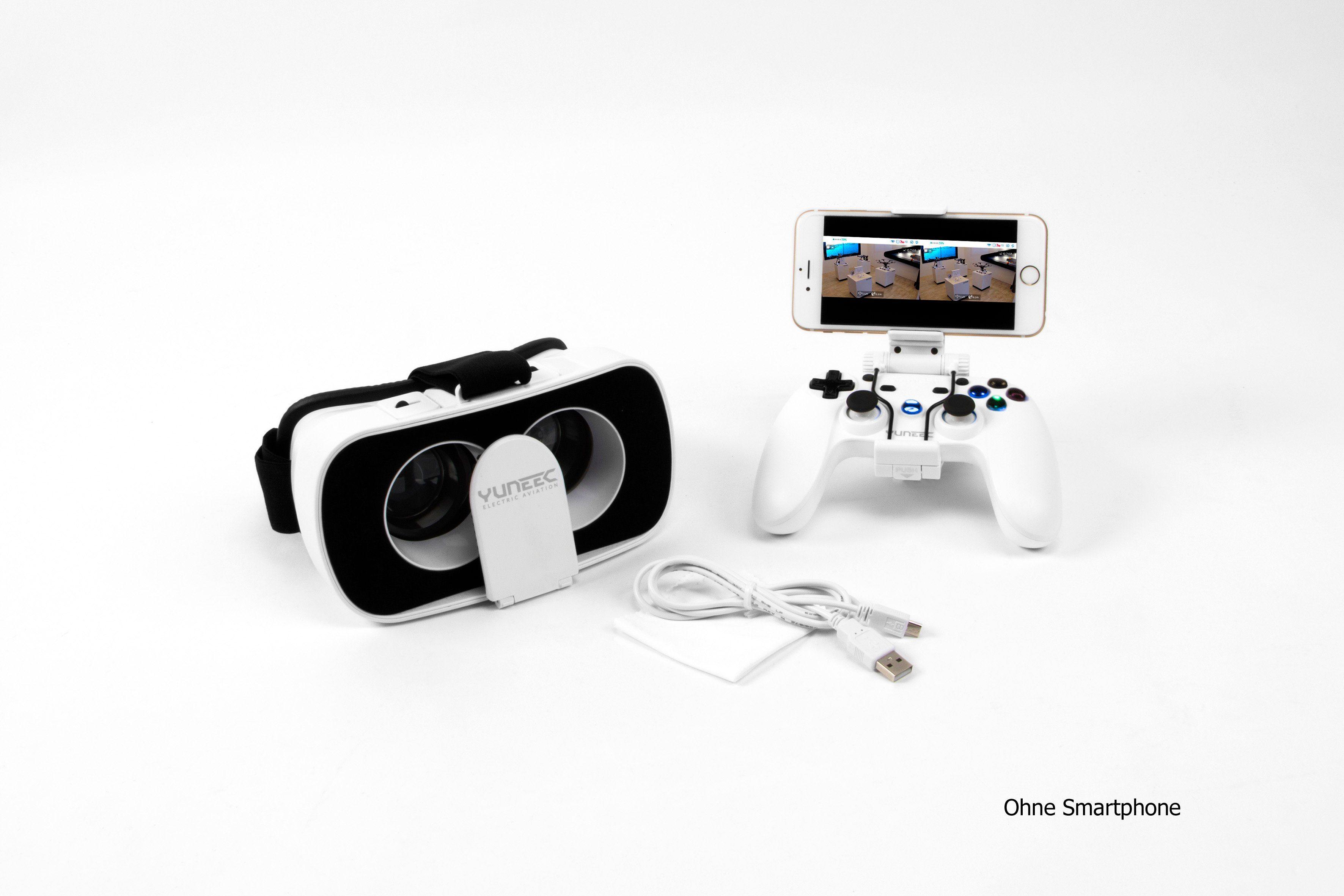 Yuneec FPV Headset & Controller Kit für Breeze 4K »YUNBFCEU«
