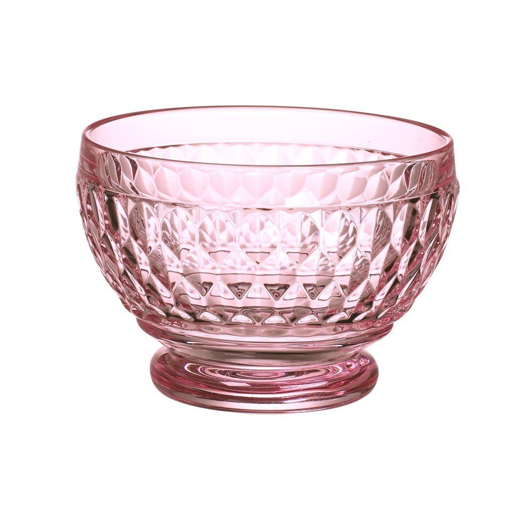 Villeroy & Boch Schale rose 114x81mm »Boston coloured«