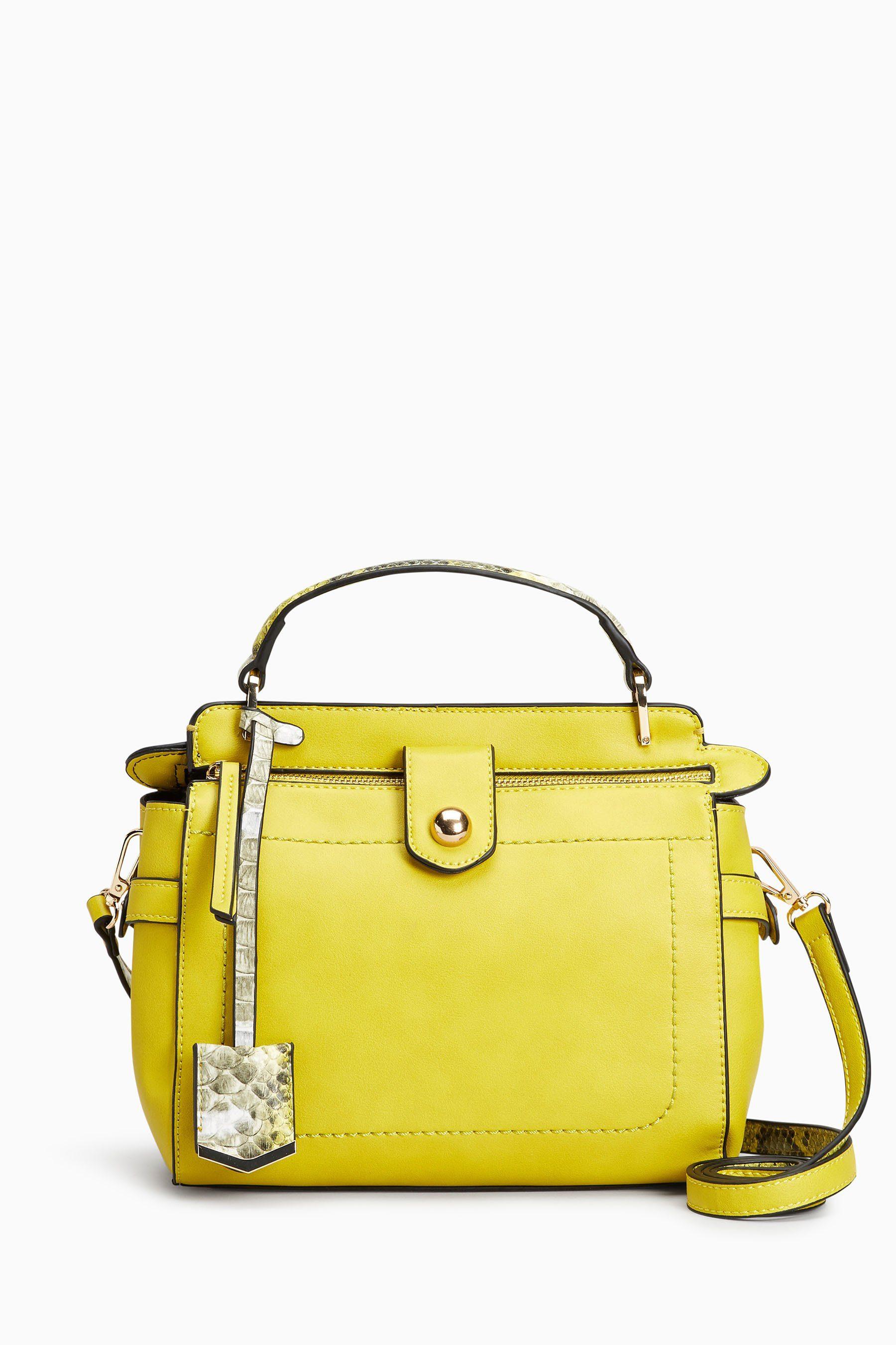 Next Kleine Handtasche