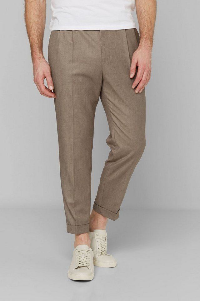 Next Tapered-Fit-Hose in Taupe