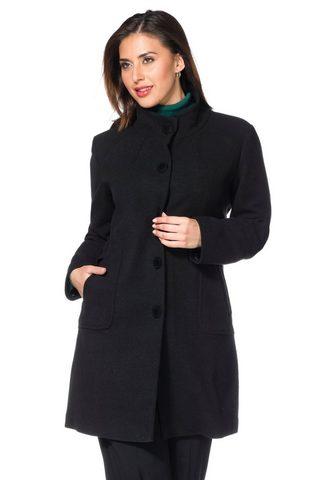 Пальто короткое
