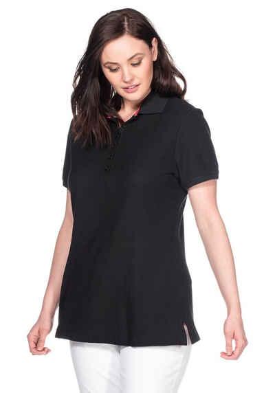 b23f757ba13cae Damen Poloshirts in großen Größen » Poloshirts für Mollige | OTTO