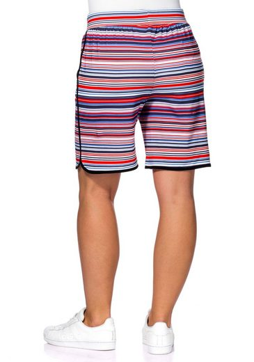 sheego Casual Shorts, ;