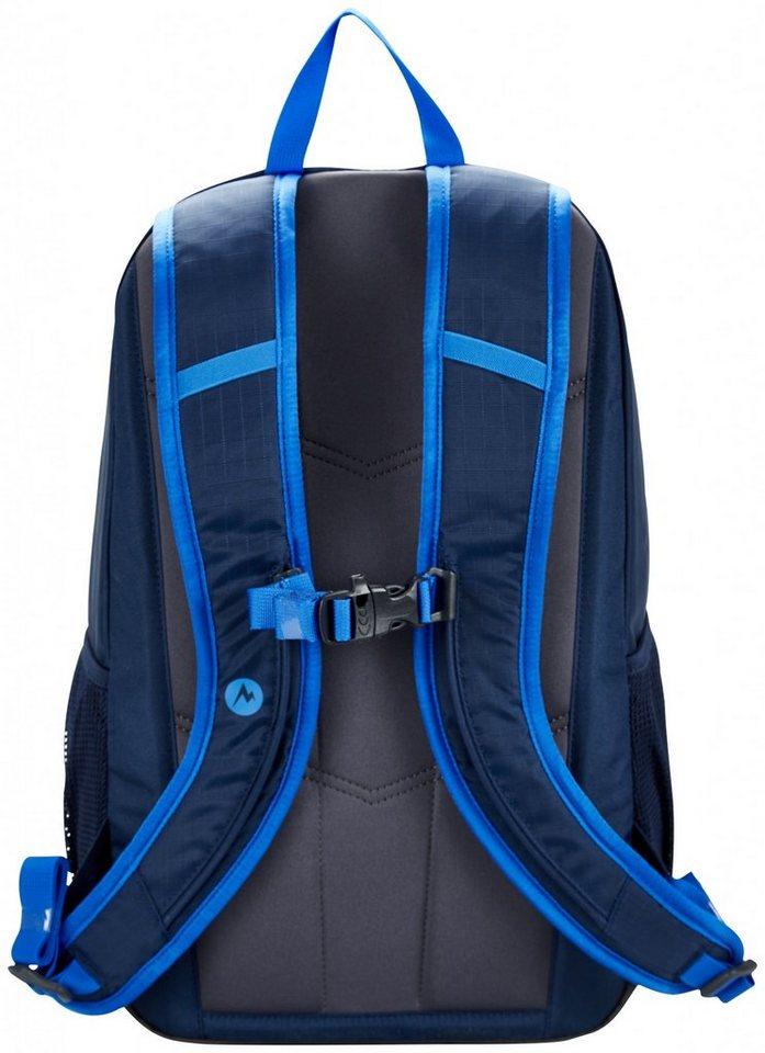 Marmot Sport- und Freizeittasche »Anza Backpack 22L« in blau