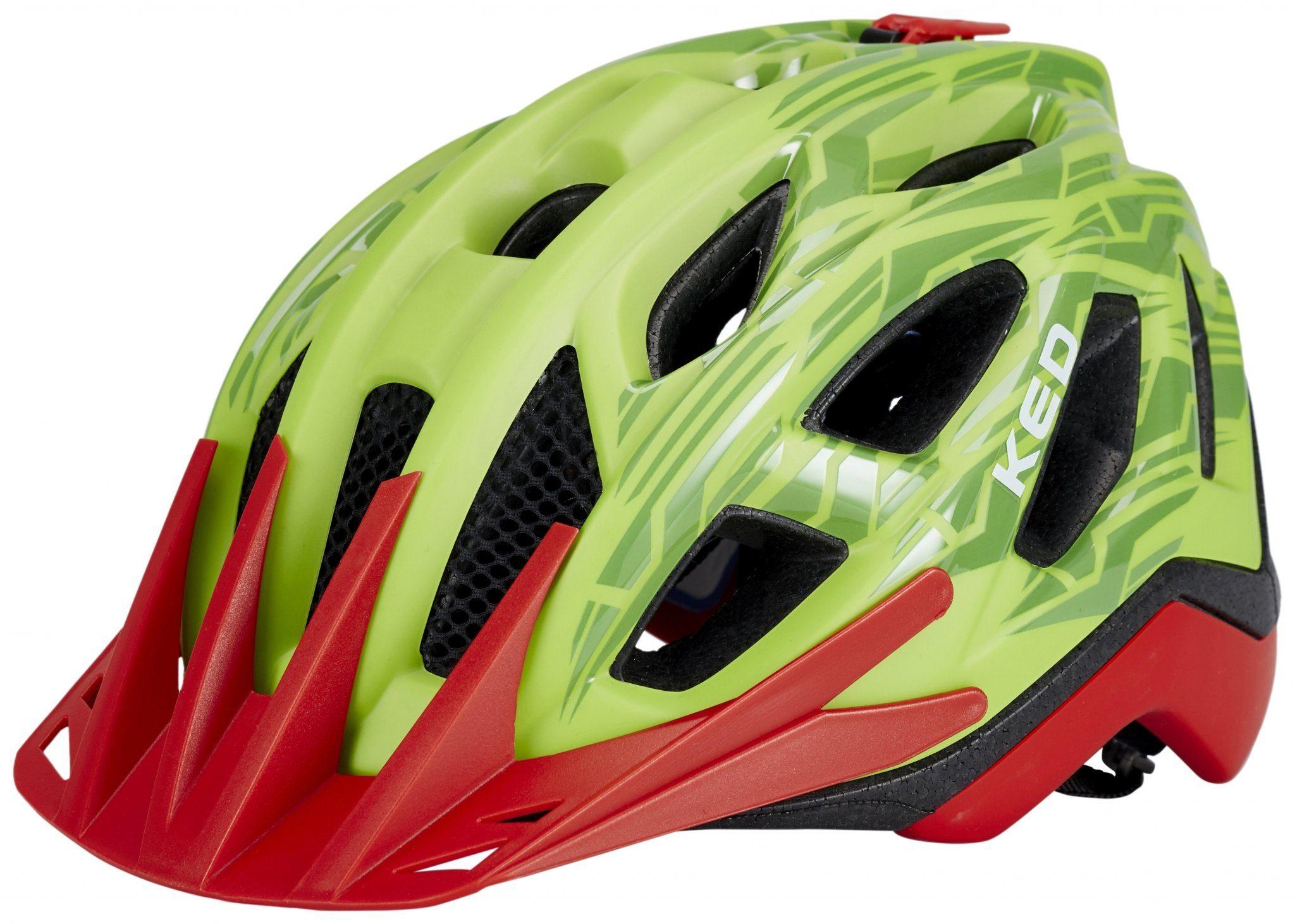 KED Fahrradhelm »Pylos Helmet«