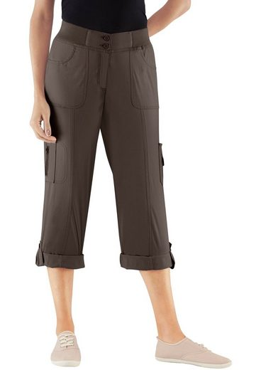 Collection L. 7/8-Hose in Cargoform