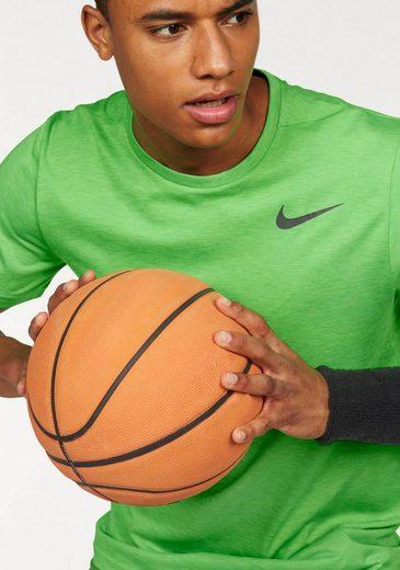 Nike T-Shirt MEN NK BRTHE TOP SHORT SLEEVE HYPER DRY