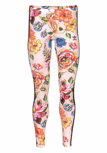 adidas Originals Leggings FLORALITA TIGHT