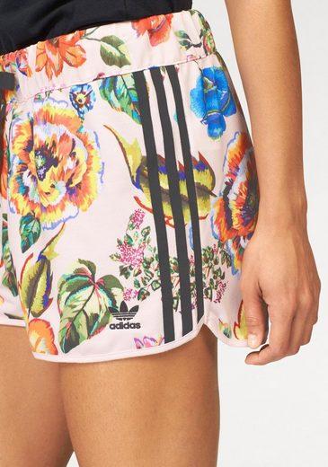 adidas Originals Shorts FLORALITA SHORT