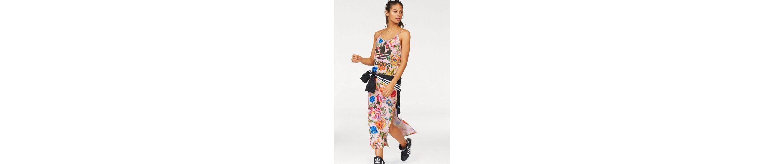 adidas Originals Shirtkleid FLORALITA TANK DRESS