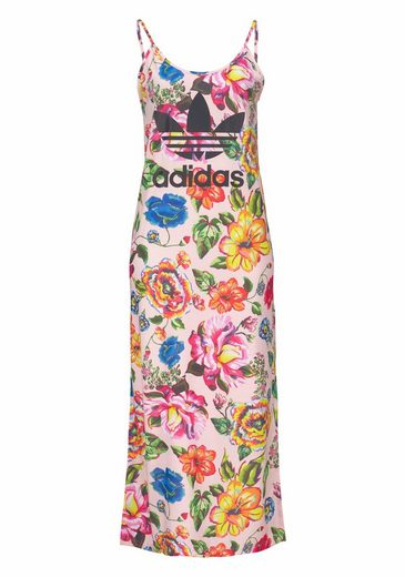adidas Originals Shirtkleid FLORALITA TANK DRESS