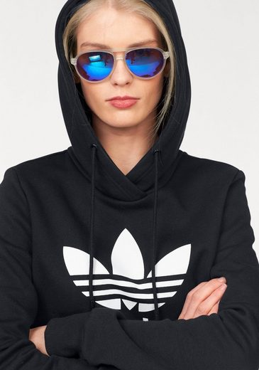 adidas Originals Kapuzensweatshirt TREFOIL LOGO HOODIE