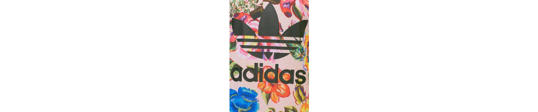 adidas Originals Shirtkleid FLORALITA TANK DRESS Geschäft q6j5G29