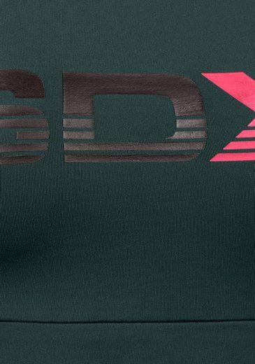 Superdry Sport-BH CROSS BRA