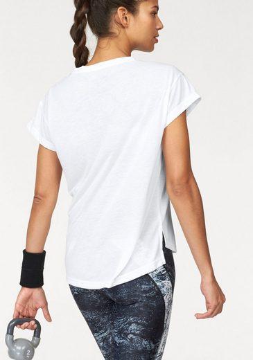 PUMA T-Shirt URBAN SPORTS TREND TEE W