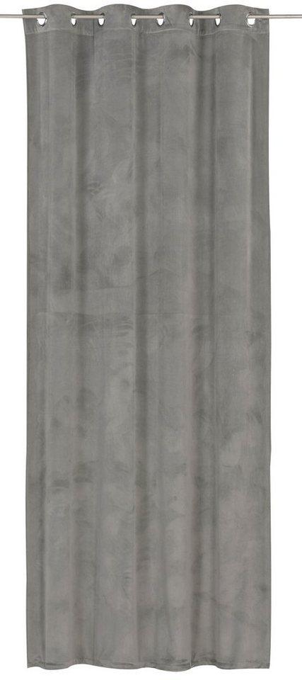 vorhang velvet nights barbara becker sen 1 st ck. Black Bedroom Furniture Sets. Home Design Ideas