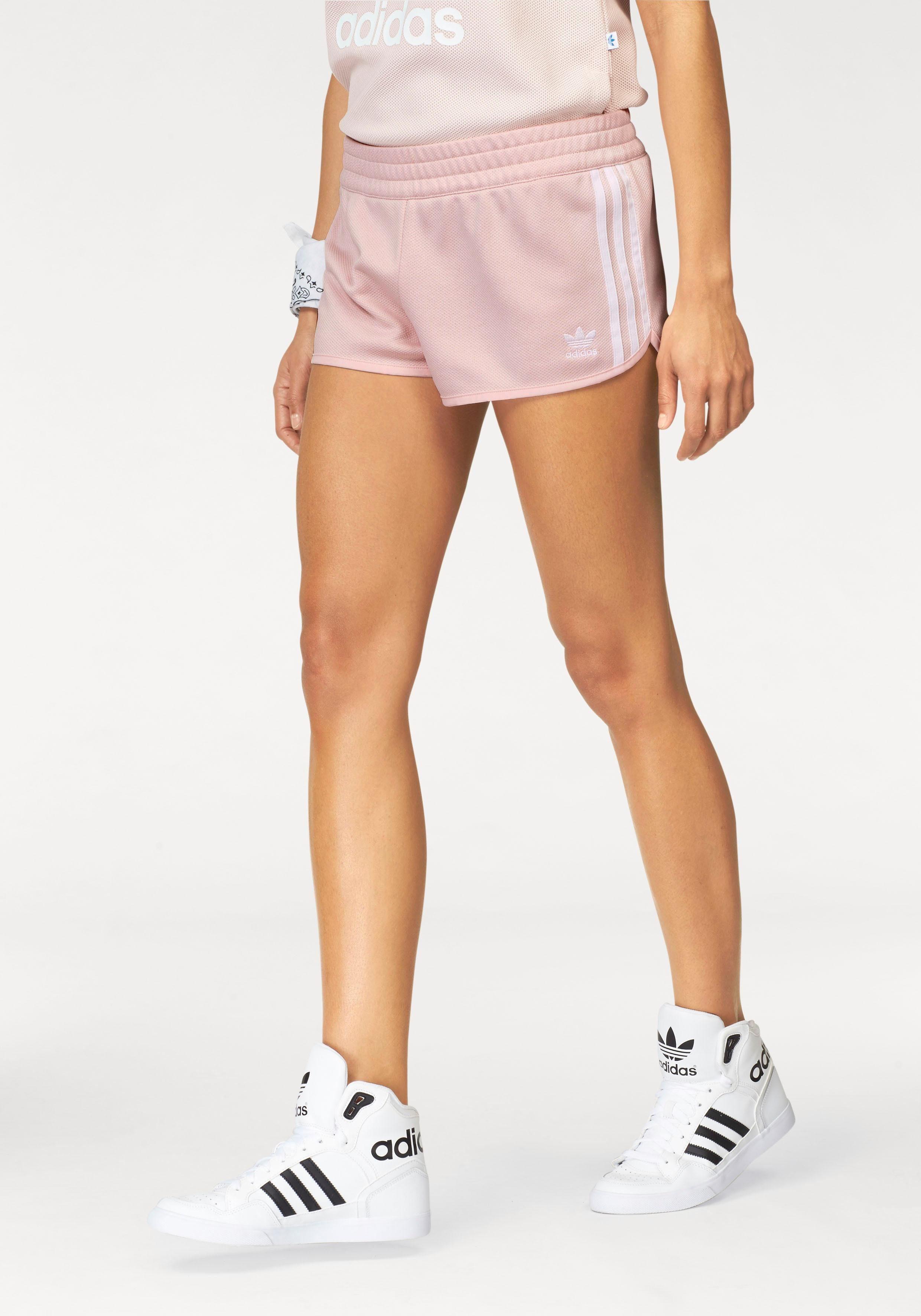adidas regular shorts