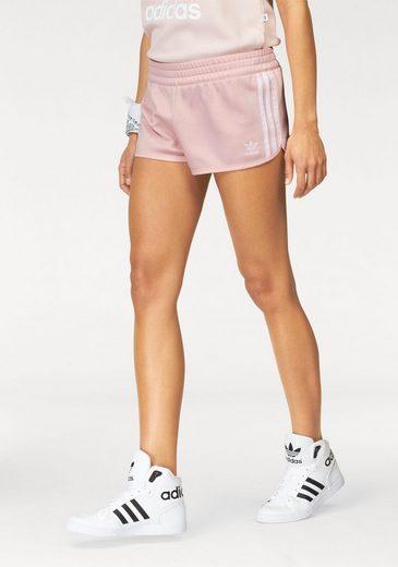 adidas Originals Shorts REGULAR SHORTS
