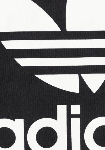 adidas Originals T-Shirt BF TREFOIL ROLL UP TEE