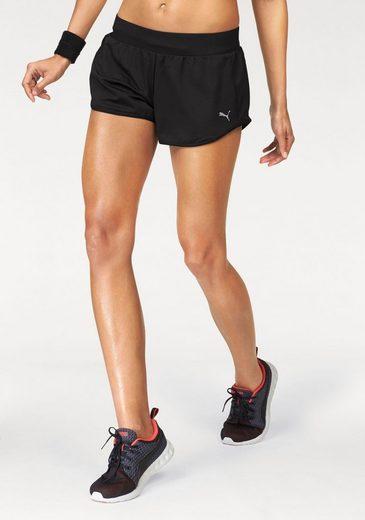 PUMA Shorts MESH SHORT
