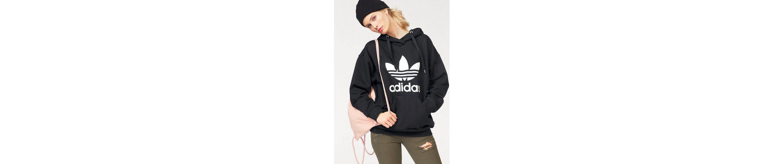 adidas Originals Kapuzensweatshirt TREFOIL HOODIE Spielraum Viele Arten Von Niedrige Versandgebühr Verkauf Online Kaufen o8pEZ