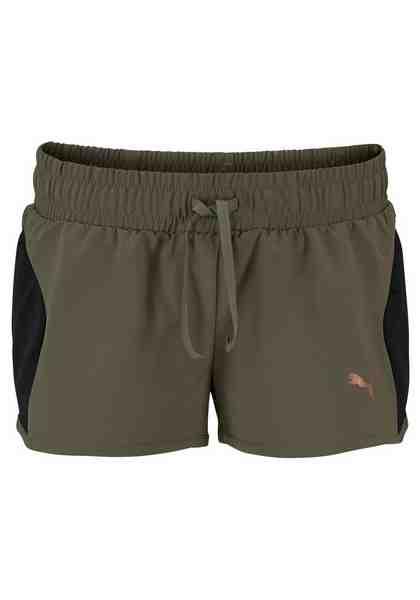 PUMA Shorts »TRANSITION SHORTS WOMEN«